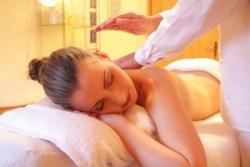 Larte del massaggio