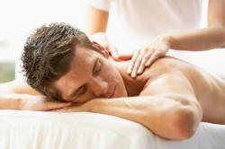 Massaggio corpo Cervico Lombo Sacrale