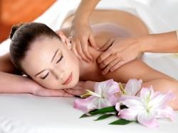 Massaggio Corpo Circolatorio Emolinfatico